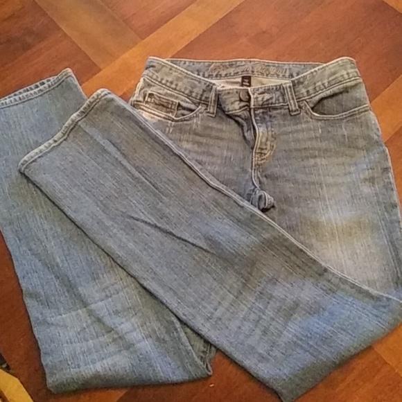 GAP Denim - Gap Premium Bootcut Jeans